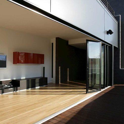 Bifold Doors Solarlux
