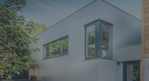Grey Composite WIndows