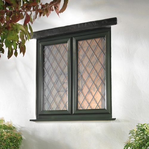 Profile  Casement Window