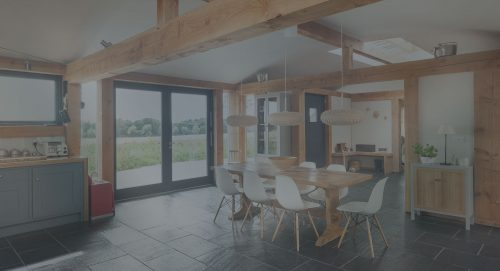 Rationel Black French Doors