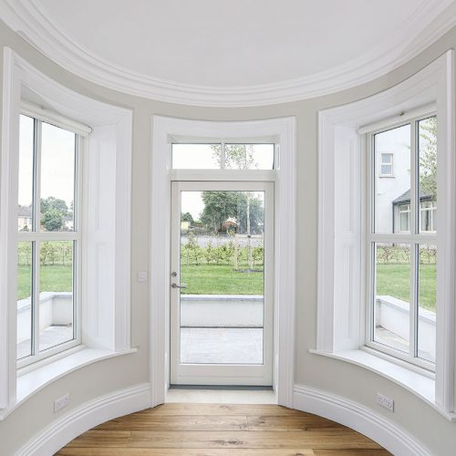 Rationel Casement Windows and Door
