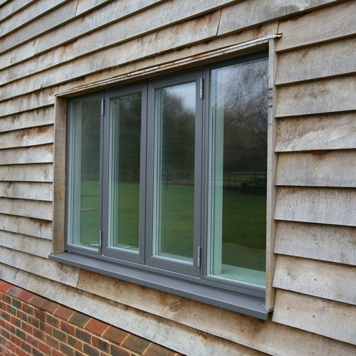 Rationel Composite Window