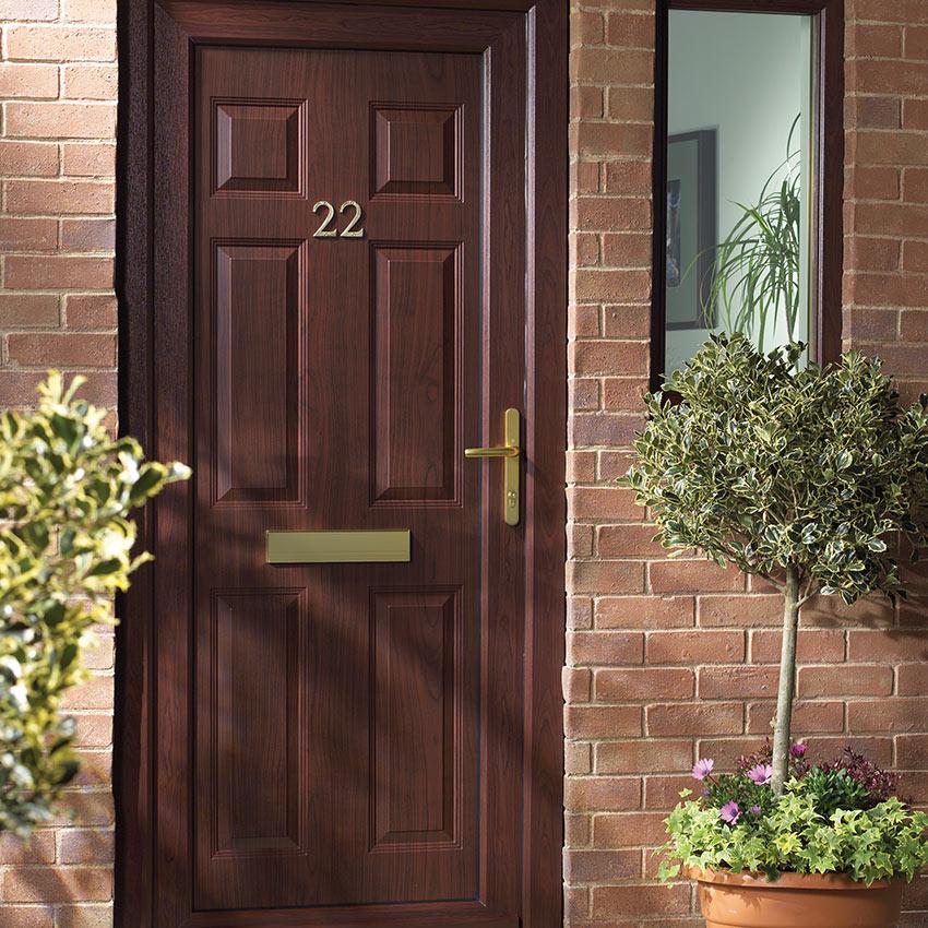 Pvc Doors Uk : Upvc entrance p s counter windows
