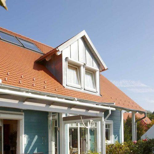 Solarlux Tilt and Turn Windows