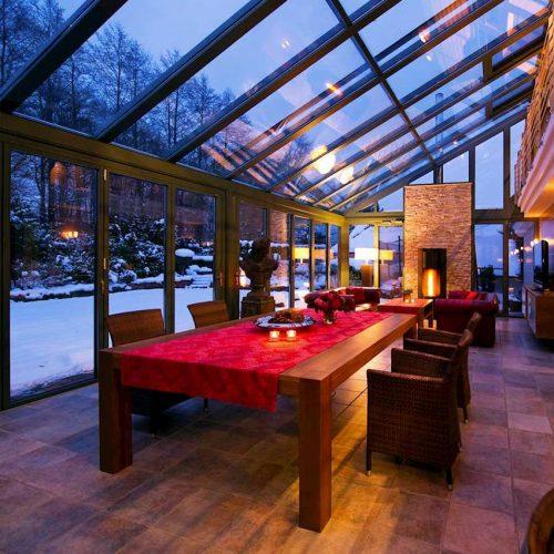 WinterGarden Bifold Interior Door