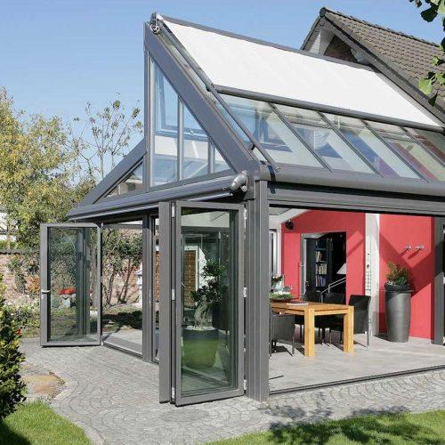 WinterGarden Solarlux Bifold Door
