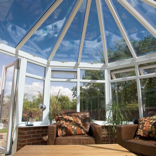 Devon and Cornwall Conservatory
