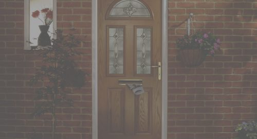 PVC Entrance Doors in Cornwall and Devon