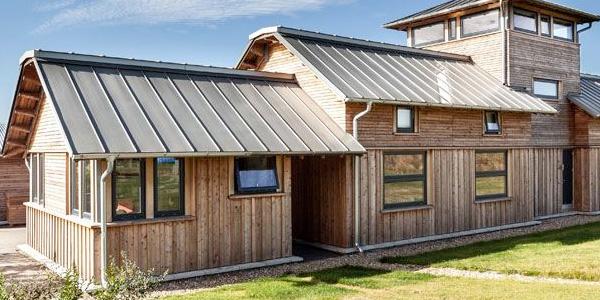 Timber Tilt and Turn Windows