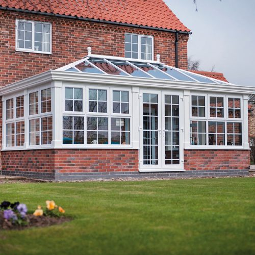uPVC Conservatories in Cornwall