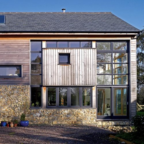 Rationel Eco House