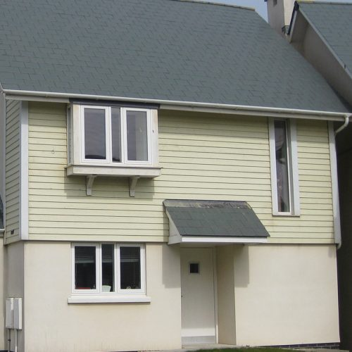 Rationel Timber Windows