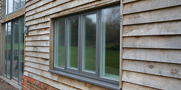 Composite Casement Windows