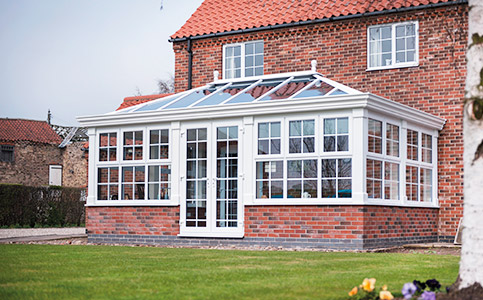 Conservatory installers in Cornwall and Devon
