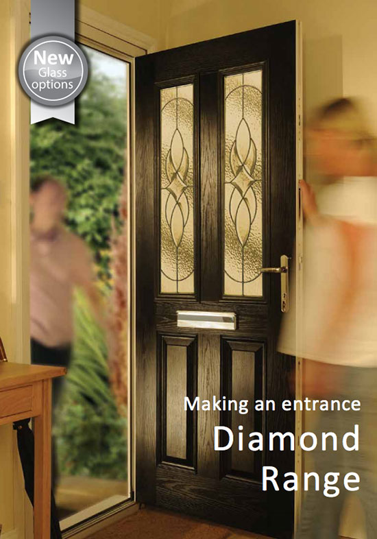Safedoor diamond range