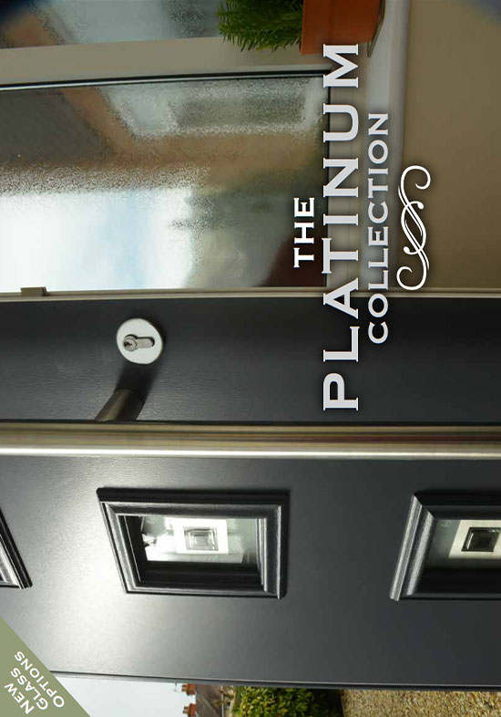 Safedoor platinum range